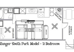 cabin-ranger-smith-park-model-floorplan-2-bedroom