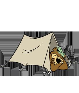 Camping Rates