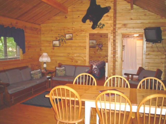 Yogi Bear S Bunk House Cabin 40 Yogi Bear S Jellystone