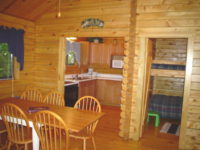 Yogi Bear Bunkhouse - Vacation Cabin Rental - Jellystone Park Mill Run
