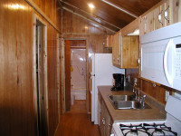Ranger Ranger Smith™ Park Model 2 Bedroom - Pet FriendlySmith 3 Bedroom Park Model vacation rental