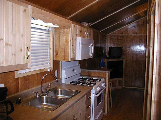 Ranger Smith Park Model 2 Bedroom Yogi Bear S