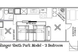 cabin-ranger-smith-park-model-floorplan-2-bedroom