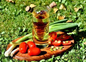 marinades for camping