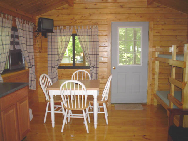 Ranger Smith - 2 Bedroom - Pet Friendly